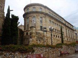 Museu Nacional Arqueologic de Tarragona