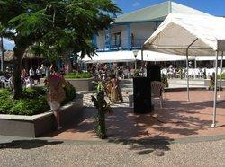 Suva Municipal Market