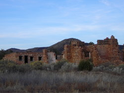 Kinishba Ruins and Fort Apache Museum