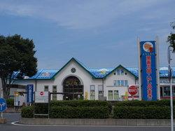 Ishinomaki Manga Road