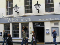 The West Gate Public House
