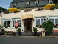 Restaurant-Cafe Sunderhof