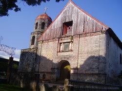 St Isidore de Labrador Church