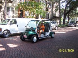 Savannah Cruisers
