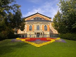 Richard Wagner Museum (Wahnfried)