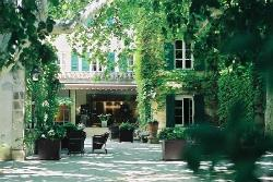 Le Prieure Hotel Restaurant
