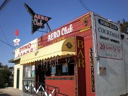 Aero Club Bar