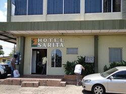 Sarita Hotel