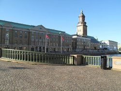 City Museum (Goteborgs Stadsmuseum)