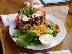 Bongo Ben's Island Cafe