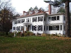 Juniper Hill Bed & Breakfast
