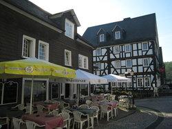 Hotel Flecker Kaffeehaus