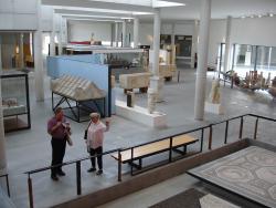 普罗旺斯地区阿尔勒考古博物馆