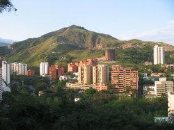 Департамент Валье-дель-Каука