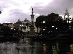 Plaza de la Independencia (Plaza Grande)