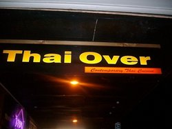 Thai Over Restaurant