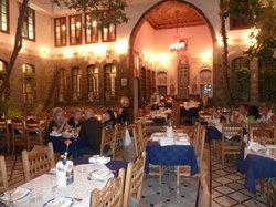 Elissar Restaurant