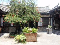 Zhu Family Garden Hotel