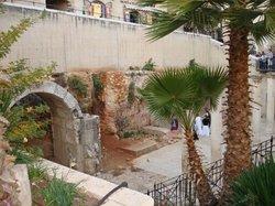 Det jødiske kvarter (Cardo)