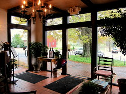 Palladio Restaurant