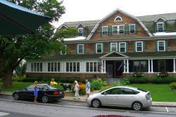The Crafts Inn