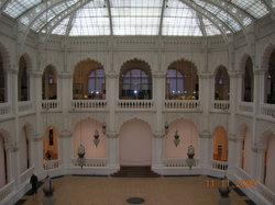 Museo delle arti applicate (Iparmuveszeti Muzeum)