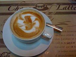 ChocoLatte Cafe