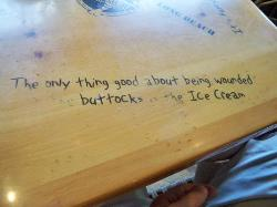 Table Quotes