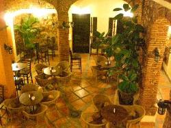 Hotel Silos