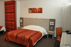 Comfort Hotel Marseille Nord Aix