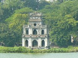 Hidden Hanoi
