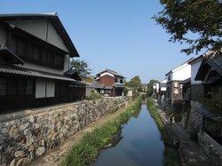 Hachiman-bori