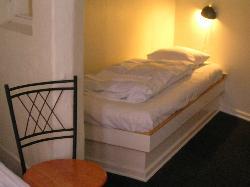 Ydes Hotel