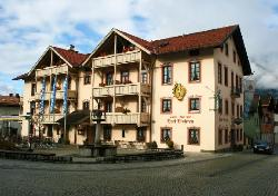 Hotel Gasthof Drei Mohren