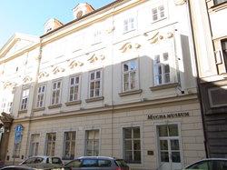Museo Mucha