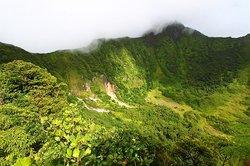 Mount Liamuiga
