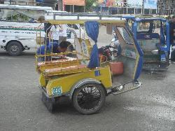 local transport!!!