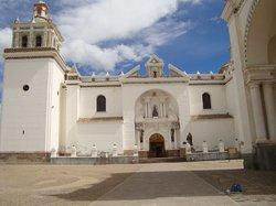 Katedra w Copacabanie