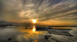 sunrise at sanur beach (22623769)