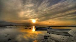 sunrise at sanur beach (22623769)