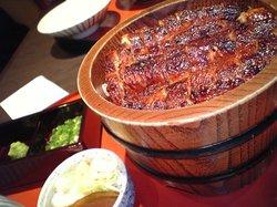 鳗鱼和食 Shira河(净心本店)