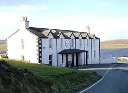 The Spiggie Hotel & Lodges