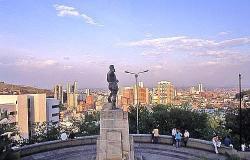 Vista de Cali desde Sebastián de Belalcazar. (22631880)