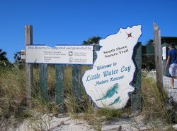 Little Water Cay