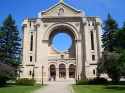 Basilique-Cathedrale de Saint Boniface