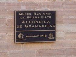 Alhondiga de Granaditas