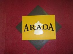 Arada Ethiopian Restaurant