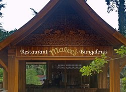 Malee's Nature Lovers Bungalows