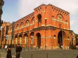 奥古斯丁博物馆
