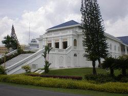 Grand Palace Park (Istana Besar)